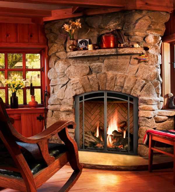 ugodni kamini. Black Bedroom Furniture Sets. Home Design Ideas